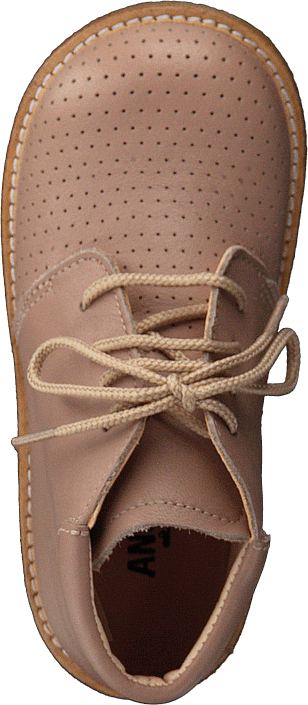 Kjøp Angulus Starter Lace-up Shoe Make Up Beige Sko Online