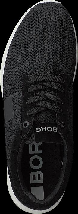 Kjøp Björn Borg R500 Low Msh M Black Svarte Sko Online