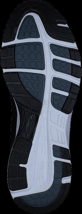 Kjøp Asics Dynaflyte 2 Black/white/carbon Svarte Sko Online