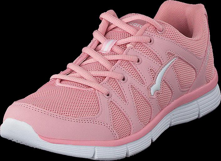 Kjøp Bagheera Omega Light Pink/White Rosa Sko Online
