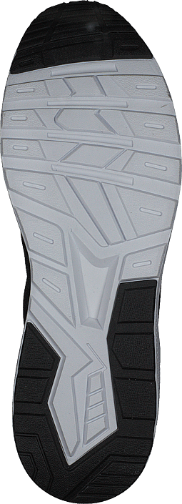 Kjøp Bagheera Dash Black/Dark Grey Svarte Sko Online