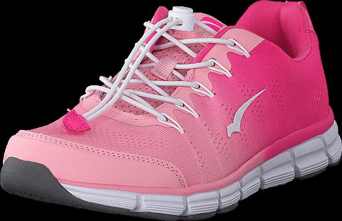 Kjøp Bagheera Speed Pink/Cerice Lilla Sko Online