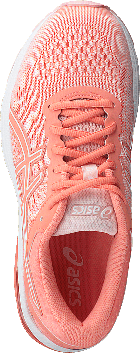 Kjøp Asics Gt-1000 6 Seashell Pink/begonia Pink/whi Oransje Sko Online