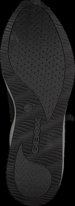Kjøp Geox D Omaya Black Svarte Sko Online