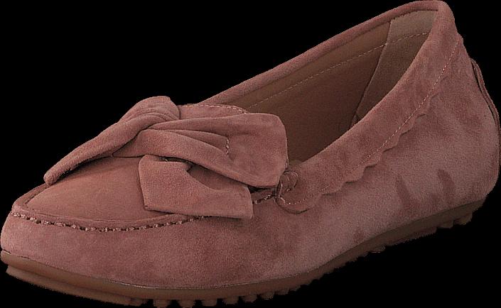 Kjøp Novita Parma Bow Pink Pink Brune Sko Online