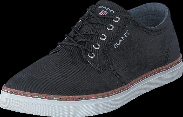 Kjøp Gant Bari Black Blå Sko Online