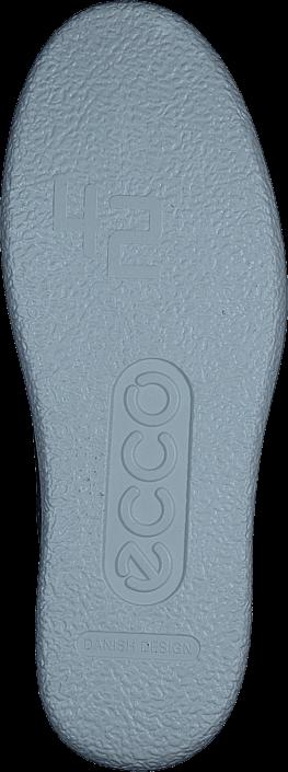 Kjøp Ecco Soft 1 Night Sky Blå Sko Online