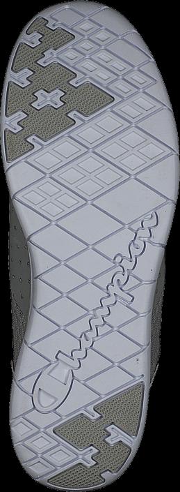 Kjøp Champion Low Cut Shoe Alpha Cloud Mirage Grey Grå Sko Online