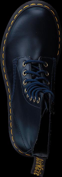 Kjøp Dr Martens Pascal Blue Blå Sko Online