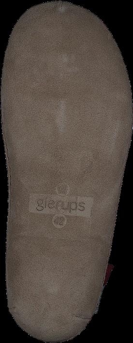 Kjøp Glerups Low Boot Red Røde Sko Online