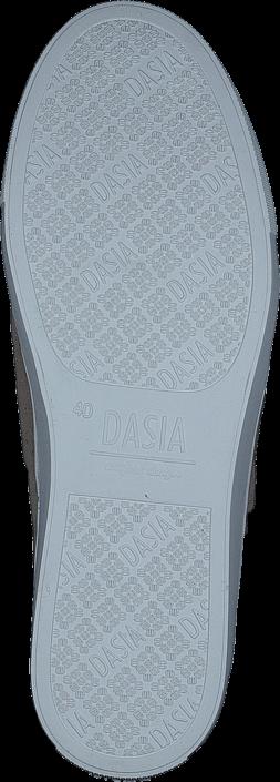 Kjøp Dasia Daylily Slip-on Bow Beige Grå Sko Online
