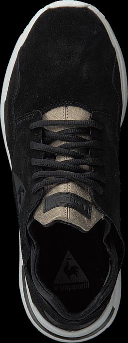 Kjøp Le Coq Sportif Lcs R Pure W Metallic Black Svarte Sko Online