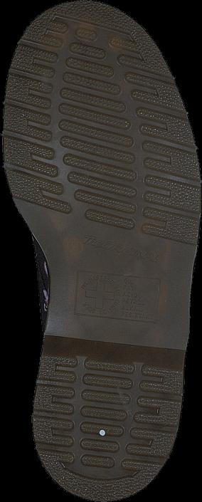 Kjøp Dr Martens Page Meadow Black Multi Blå Sko Online