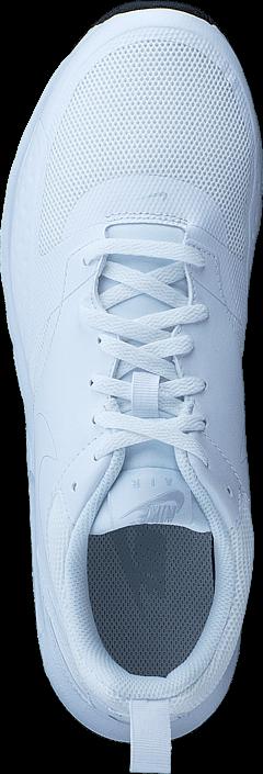 Kjøp Nike Air Max Vision White/white-pure Platinum Blå Sko Online