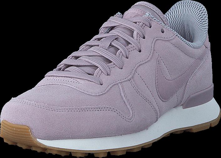 Kjøp Nike W Internationalist Se Particle Rose/rose-vast Grey Grå Sko Online