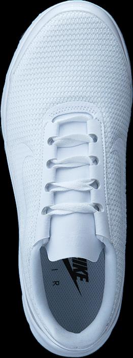 Kjøp Nike Wmns Nike Air Max Jewell White/white-black Blå Sko Online
