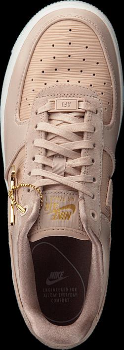 Kjøp Nike Nike Air Force 1 07 Lux Particle Beige/particle Beige Beige Sko Online
