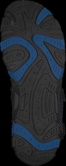 Kjøp Superfit Henry Black Combi Svarte Sko Online