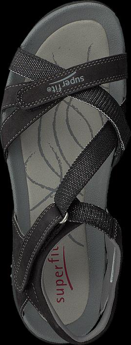Kjøp Superfit Nancy Black Svarte Sko Online