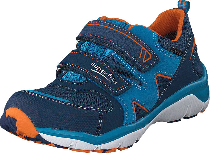 Kjøp Superfit Sport 5 GORE-TEX® Water Combi Blå Sko Online