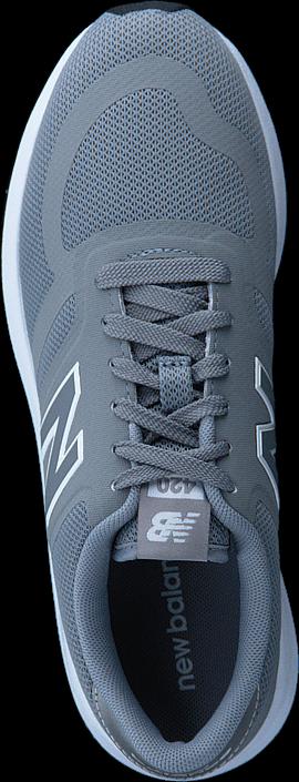 Kjøp New Balance Mrl420ca Grey Blå Sko Online