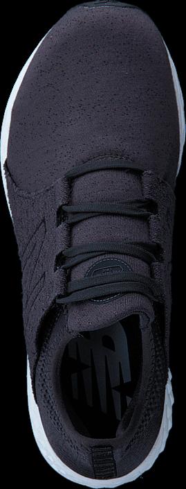 Kjøp New Balance Mcruzhb Black Blå Sko Online