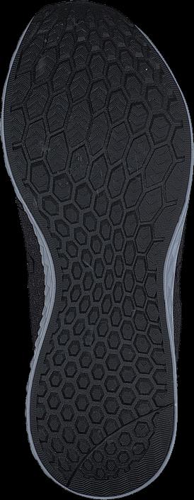 Kjøp New Balance Wcruzhb Black Blå Sko Online