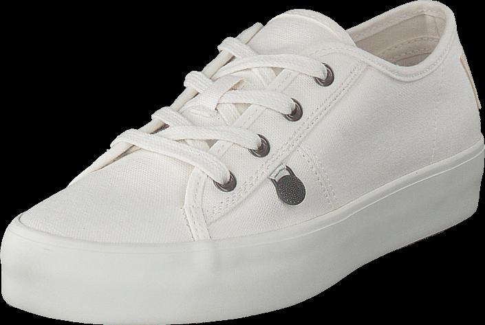 Kjøp Odd Molly Pedestrian Sneaker Light Chalk Hvite Sko Online