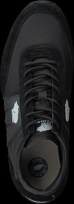 Kjøp Karhu Albatross Black - Black Svarte Sko Online