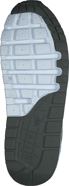 Kjøp Nike Nike Air Max Zero Se Gs River Rock/black-cobblestone-l Grå Sko Online