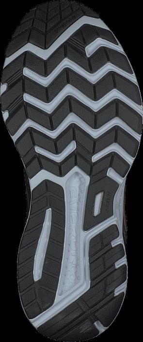 Kjøp Saucony Ride 10 Black/denim/copper Svarte Sko Online