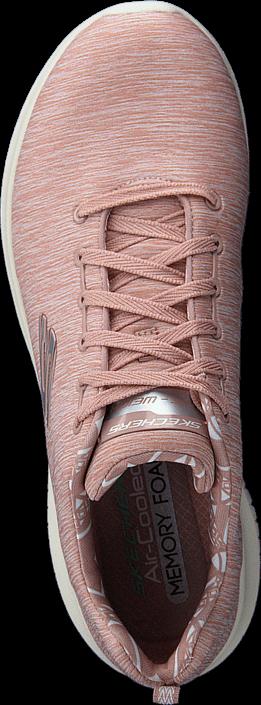 Kjøp Skechers Ultra Flex Ros Rosa Sko Online