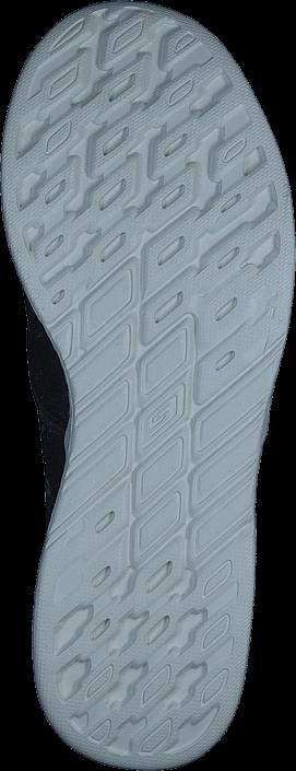 Kjøp Skechers On The Go Glide Blk Svarte Sko Online