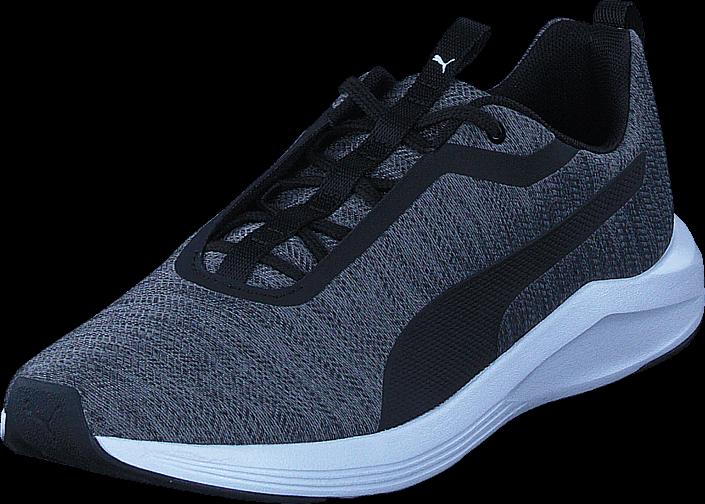 Kjøp Puma Prowl Shimmer Wns Puma Black-puma White Blå Sko Online