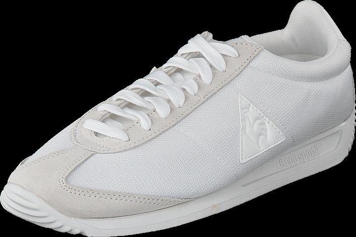Kjøp Le Coq Sportif Quartz W Feminine Nylon Optical White Hvite Sko Online