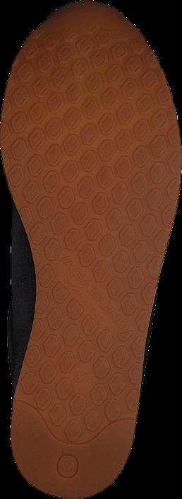 Kjøp Vagabond Casey Black Svarte Sko Online