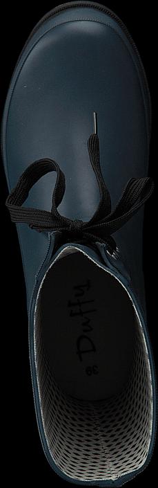 Kjøp Duffy Rubber Boot Blue Blå Sko Online