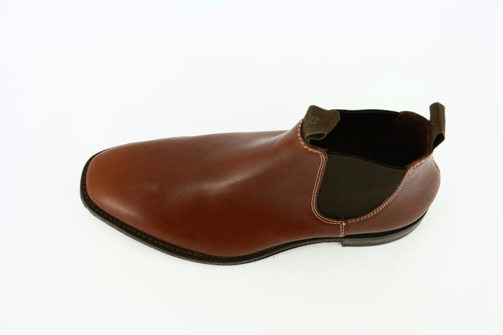 Loake - Chatterly Brown