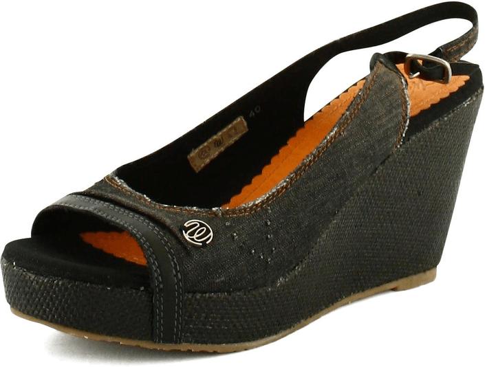 Wrangler - Indigo Imperial 3 Grey Textile
