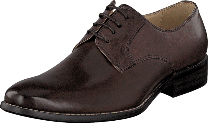 Dahlin - Assis Dark Brown