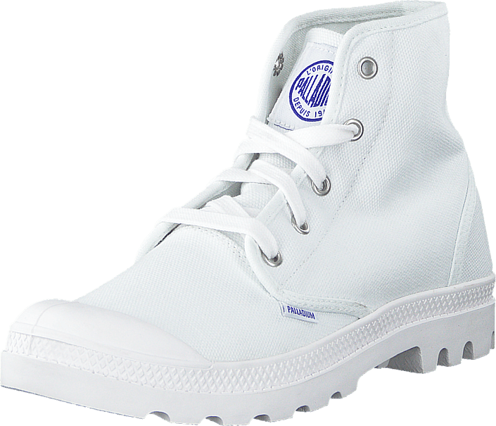 Palladium - Pampa Hi Women