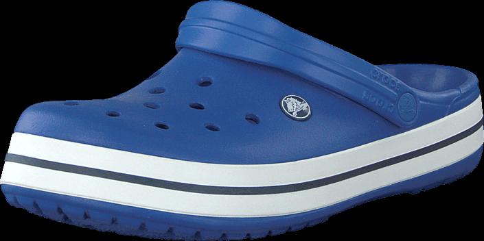 Crocs - Crocband Cerulean Blue/Navy