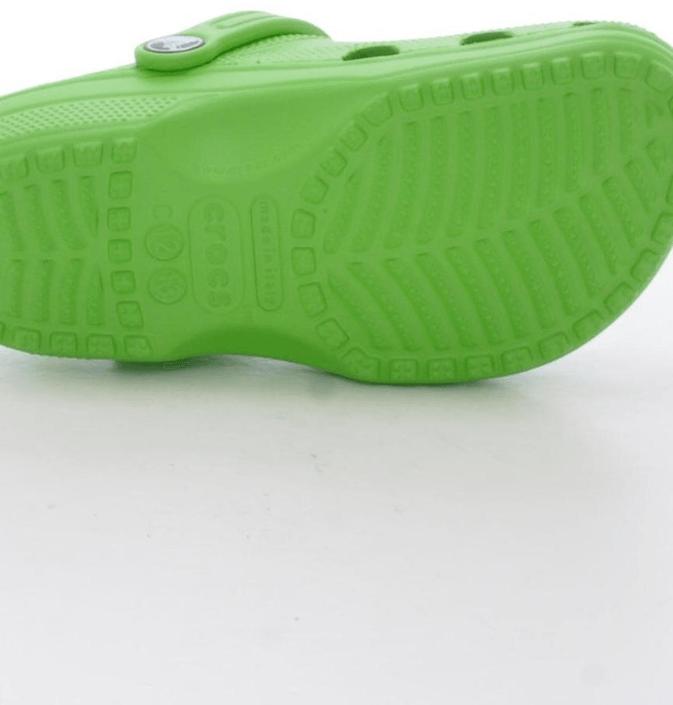 Crocs - Kids Classic Lime