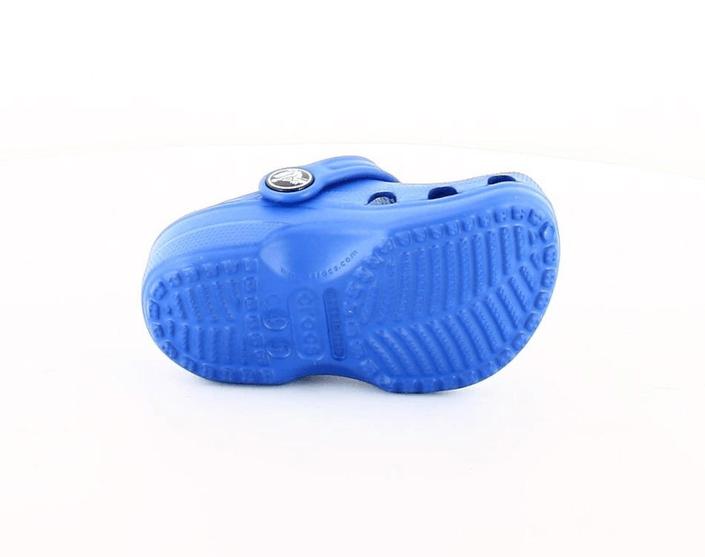 Crocs - Kids Classic Blue