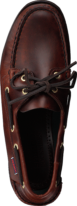 Sebago - Endeavor Brown