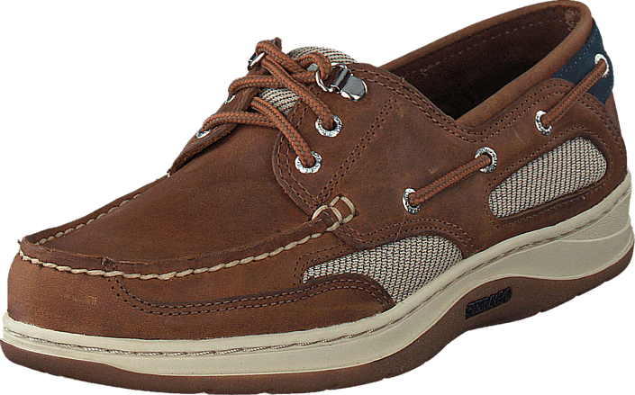 Sebago - Clovehitch II Walnut