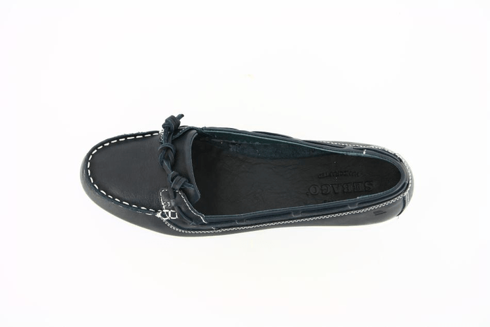 Sebago - Felucca Lace Denim Blue