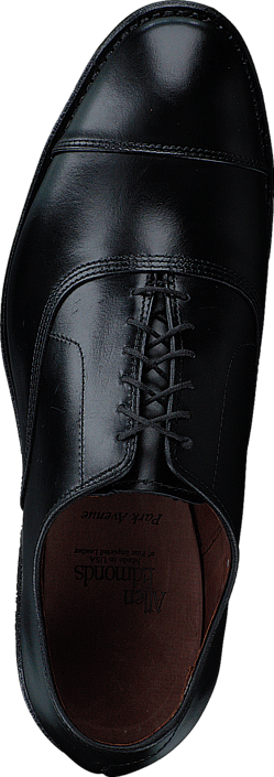 Allen Edmonds - Park Avenue Black
