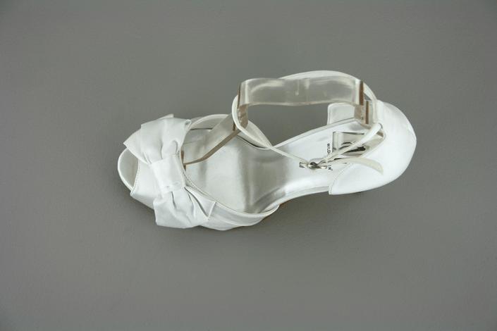 Wildflower - Camisha Ivory 501 White
