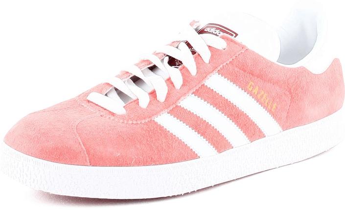 adidas skor rosa